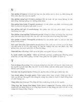 Các thuật ngữ bắt đầu bằng các chữ cái tiếng Việt - phần 1 potx