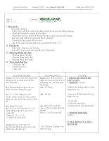 Đại số cơ bản pdf