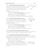 Hướng dẫn vẽ kỹ thuật trên AutoCad một cách đơn giản phần 3 docx