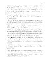 QUY PHẠM KỸ THUẬT AN TOÀN TRONG XÂY DỰNG - 4 docx