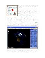 Một số công cụ hỗ trợ học tập pdf