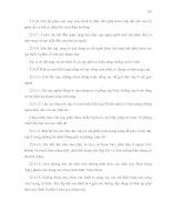 QUY PHẠM KỸ THUẬT AN TOÀN TRONG XÂY DỰNG - 10 ppt