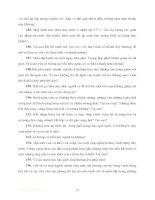 Tổng hợp những câu hỏi định tính trong vật lý phần 3 pps