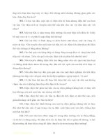 Tổng hợp những câu hỏi định tính trong vật lý phần 4 pdf