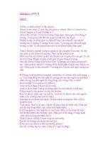 Văn phạm:The......+ noun pdf