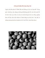6 bí quyết nhận lỗi trong công việc pdf