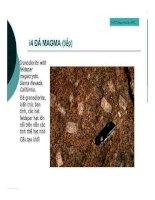 Bài giảng cấu tạo địa chất part 4 pptx
