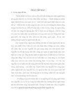 ngôn từ nghệ thuật trong truyện kiều của nguyễn du