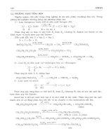 Cơ sở hóa học hữu cơ tập 1 part 5 docx