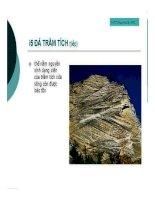 Bài giảng cấu tạo địa chất part 8 pps