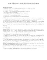 HƯỚNG DẪN GIAO DỊCH CHỨNG KHOÁN SÀN GDCK HỒ CHÍ MINH pot