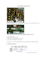 Inverter Board – Board cao áp pps