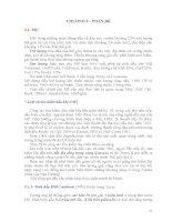 ĐỊA CHẤT DẦU KHÍ KHU VỰC part 3 potx
