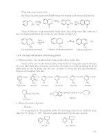 Hóa hữu cơ - Hợp chất hữu cơ đa chức và đơn chức tập 2 part 7 ppsx