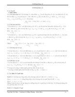 Giới hạn hàm số Giới hạn hàm số I. Lý thuyết 1. Định nghĩa: 1.1. Giới hạn ppsx