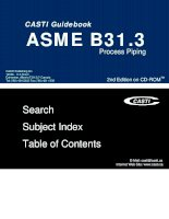 ASME B31.3 docx