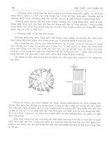 Cơ sở hóa học hữu cơ tập 3 part 9 pot