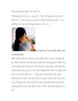 Cha mẹ làm gì khi con mắc lỗi pdf