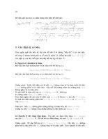 Giáo trình giải tích 1 part 2 ppt