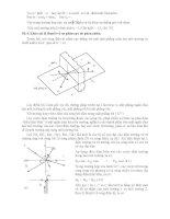 quá trình hình thành diễn biến quy trình quang học trong phân tử ánh sáng p6 doc
