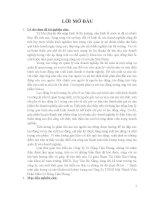 Luận văn Hạch toán tiền lương và các khoản trích theo lương tai công ty TNHH một thành viên phần mềm di động Tiên Phong
