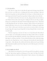 thực và ảo trong tác phẩm châu chấu đỏ của mạc ngôn