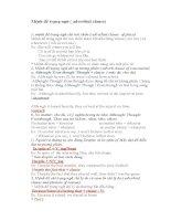 Mệnh đề trạng ngữ pdf