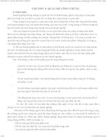 Kỹ thuật quảng cáo và trưng bày sản phẩm - chương 4 pdf