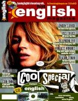 Tạp chí học tiếng Anh Hot English số 74 - www.VoaChip.com pdf