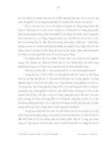 Luận văn : GIẢI PHÁP CHỦ YẾU NHẰM ĐÁP ỨNG NHU CẦU VIỆC LÀM CỦA LAO ĐỘNG NÔNG THÔN HUYỆN ĐỒNG HỶ TỈNH THÁI NGUYÊN part 6 pot