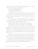 Luận văn : ĐAI HOC THAI NGUYÊN ̣ ̣ ́ TRƯƠNG ĐAI HOC KINH TÊ VA QUAN TRỊ KINH DOANH ̀ ̣ ̣ ́ ̀ ̉ HÀ THÁI ẢNH HƯỞNG CỦA XU HƯỚNG ĐÔ THỊ HOA ĐỐI VỚI KINH TẾ HÔ NÔNG DÂN TRÊN ĐỊA BÀN THÀNH PHỐ THÁI NGUYÊN part 9 pot