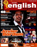 Tạp chí học tiếng Anh Hot English số 84 - www.VoaChip.com docx