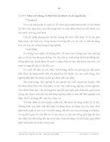 Luận văn : NGUỒN LỰC VÀ VẤN ĐỀ NGHÈO ĐÓI CỦA HỘ NÔNG DÂN HUYỆN VÕ NHAI TỈNH THÁI NGUYÊN part 5 pptx