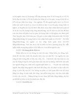 Luận văn : THỰC TRẠNG VÀ MỘT SỐ GIẢI PHÁP NHẰM TẠO VIỆC LÀM CHO NGƯỜI LAO ĐỘNG NÔNG THÔN THÀNH PHỐ THÁI NGUYÊN part 3 potx