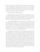 Hệ thống thông tin marketing và nghiên cứu marketing part 7 pps