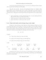 Phân tích hoạt động sản xuất kinh doanh part 9 pot