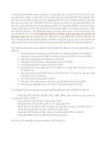 [Giáo Trình] Tổng Quan Về Họ Vi Điều Khiển PIC phần 3 potx