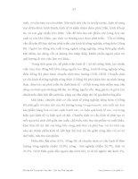 Luận văn : GIẢI PHÁP CHỦ YẾU NHẰM ĐÁP ỨNG NHU CẦU VIỆC LÀM CỦA LAO ĐỘNG NÔNG THÔN HUYỆN ĐỒNG HỶ TỈNH THÁI NGUYÊN part 8 docx