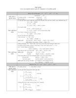 Phi kim và các hợp chất quan trọng của phi kim potx