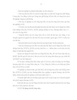 Luận văn : THỰC HIỆN THỦ TỤC HẢI QUAN ĐIỆN TỬ ĐỐI VỚI HÀNG HÓA XUẤT KHẨU, NHẬP KHẨU TẠI CỤC HẢI QUAN THÀNH PHỐ HỒ CHÍ MINH THỰC TRẠNG VÀ GIẢI PHÁP part 9 doc