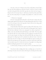 Luận văn : GIẢI PHÁP CHỦ YẾU NHẰM ĐÁP ỨNG NHU CẦU VIỆC LÀM CỦA LAO ĐỘNG NÔNG THÔN HUYỆN ĐỒNG HỶ TỈNH THÁI NGUYÊN part 3 doc