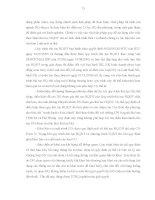 Luận văn : THỰC HIỆN THỦ TỤC HẢI QUAN ĐIỆN TỬ ĐỐI VỚI HÀNG HÓA XUẤT KHẨU, NHẬP KHẨU TẠI CỤC HẢI QUAN THÀNH PHỐ HỒ CHÍ MINH THỰC TRẠNG VÀ GIẢI PHÁP part 7 pot