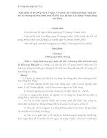 Nghị định số 44/2002/NĐ-CP ngày 9-5-2003 của Chính phủ Quy định chi tiết và hướng dẫn thi hành một số điều của Bộ luật Lao động về hợp đồng lao động pps