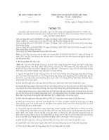 THÔNG TƯ 17/2011/TT-BGTVT ppsx
