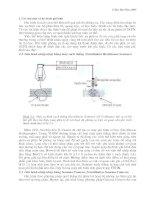 Lý luận về y học hạt nhân part 2 ppt