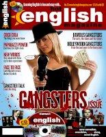 Tạp chí học tiếng Anh Hot English số 73 - www.VoaChip.com pot