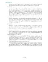 Tiêu chuẩn và chú giải đối với các công trình cảng ở nhật bản Phần 11 pdf