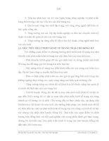 Luận văn : THỰC TRẠNG VÀ GIẢI PHÁP CHỦ YẾU NHẰM PHÁT TRIỂN KINH TẾ TRANG TRẠI TẠI ĐỊA BÀN HUYỆN ĐỒNG HỶ, TỈNH THÁI NGUYÊN part 9 pps