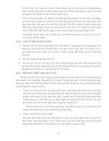 Giáo Trình Định Giá Sản Phẩm Xây Dựng Cơ Bản - Trần Thị Bạch Điệp phần 10 ppt