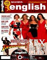 Tạp chí học tiếng Anh Hot English số 80 - www.VoaChip.com doc